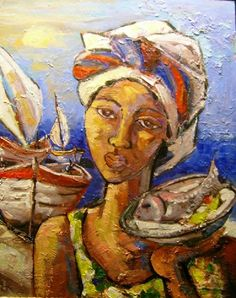 south african artist walter battiss - Google Search