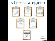 Leestekens Nederlands - YouTube
