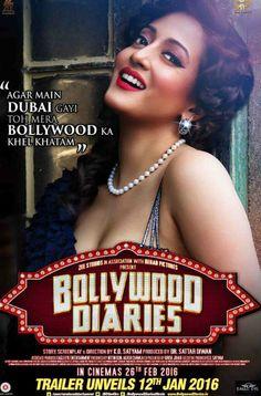 Bollywood Diaries 2016 Full Hindi