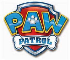 Printable PAW Patrol Logo - Bing Images