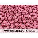SuperDuo Peach Silk Mat - 10g