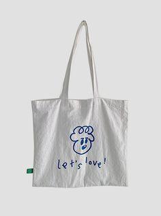 Printed Tote Bags, Canvas Tote Bags, Best Bags, Shopper Bag, Cloth Bags, Cool Baby Stuff, Bag Making, Crossbody Bag, Reusable Tote Bags