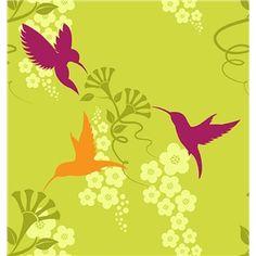 Silhouette Design Store: hummingbirds