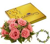 Stunning Friendship Day Gifts to send India by http://www.giftwithlove.net/