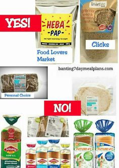 Banting Diet, Banting Recipes, Lchf, Morning Cat, Easy Meals, Baking, Africans, Detox, Low Carb