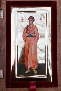 Orthodox Icons, Ikon, Madonna, Saints, Painting, Art, Art Background, Painting Art, Kunst