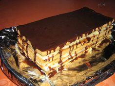 Mézes zserbó Tiramisu, Pie, Ethnic Recipes, Food, Torte, Cake, Fruit Cakes, Essen, Pies