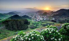 Tenerife Vacations, Canary Islands   Spain