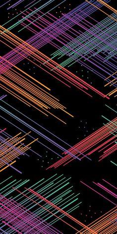 Art line & Circuit Design Textures in White Background Wallpaper Apple Wallpaper, Retro Wallpaper, Colorful Wallpaper, Screen Wallpaper, Mobile Wallpaper, Pattern Wallpaper, White Background Wallpaper, Wallpaper Backgrounds, Lines Wallpaper