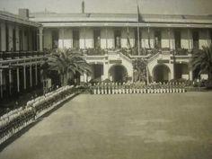 Escuela Militar  Ejercito Chile Chile, Monuments, Chili, Chilis