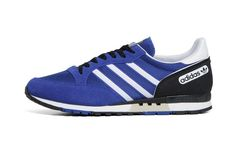 adidas Originals Phantom – True Blue / White Vapour – Running White #sneakers #kicks