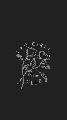 Garotas tristes
