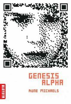 Genesis Alpha (Rune Michaels) http://bookmetiboux.blogspot.fr/2013/11/genesis-alpha-rune-michaels.html