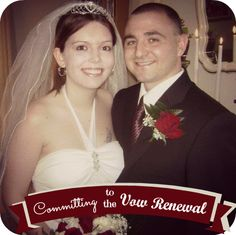 Vow Renewal and how we decided to do it #vowrenewal #love #marriage