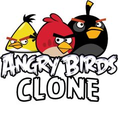 """Angry Birds Clone """"Angry Birds has been downloaded more than 3 billion times across all platforms.  By now you must have thought of some apps you wish to clone, if yes!  Then we are waiting to hear from you. Let us do Angry Birds clone if  you wish to get it done. Later our expert app developers will make modifications  accordance with your requirements."""""""