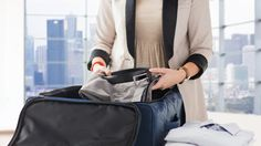 Flight delays? 10 travel essentials to always pack in your carry-on bag