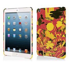 Earthly Pursuits iPad Mini Case (design by Punchdrunk Panda) #punchdrunkpanda #ipad #graphicdesign #design Order Up, Ipad Mini, Panda, Graphic Design, Pandas, Panda Bear, Panda Bears