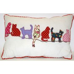 applique cats - Google Search