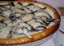 Chodské koláče Russian Recipes, Graham Crackers, Pie, Desserts, Food, Polish, Torte, Tailgate Desserts, Cake