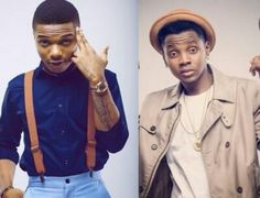 Kiss Daniel Set To Drop New Song Featuring Wizkid