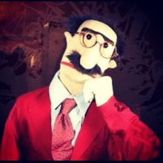 Uncle Sargam is a puppet character first appeared in the children's television show Kaliyan aired on PTV in 1976.Uncle Sargam was created by an award winner puppeteer & television director Farooq Qaiser(voiced by himself). Later appearances were in TV show Daak Time in 1993.He also appeared and hosted a television talk show Syasi Kaliyan at Dawn News in 2010.Uncle Sargam also appeared in a charity show function organised by an NGO Mashal at National Library of Pakistan in Islamabad in July…
