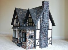 Days of Our Little Lives: Westville Dollhouse