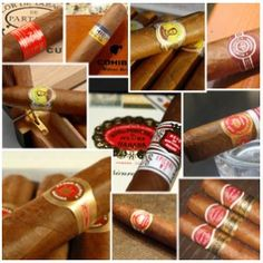 Cuban All Stars Sampler Pack - 30 cigars / Cuban All Stars - 10 cigars are carefully selected for those of you wanting to try different Cuban cigars but don't want to splash out on a full box. It is a great way to sample the best without committing to a full box