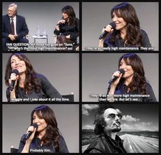 Kim Coates // Tig // Katey Sagal // Gemma // Sons Of Anarchy