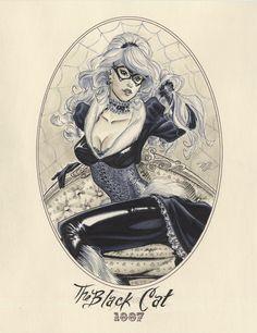 The Black Cat 1887