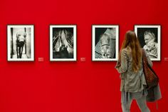 Augen auf! 100 Jahre Leica Fotografie