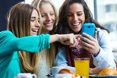 Snapchat: il social network più felice (secondo la scienza)