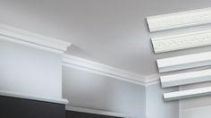 polystyreen sierlijsten plafond - Google zoeken