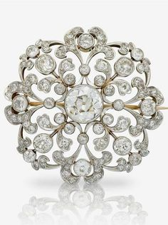 The Edwardian Era: The Birth of Platinum Jewels * Learn all about King Edward and his impact on fashions and jewelry of the day.⋆ Katie Callahan & Co.