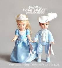 Resultado de imagen para muñecas de alexander