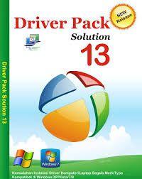 Tutorials: driverpack solution 13 full version (2013) x86+x64.