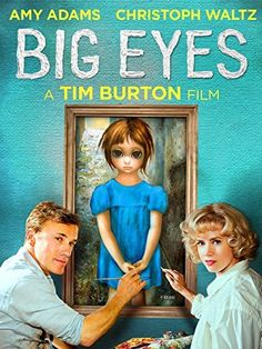 Big Eyes Amazon Instant Video ~ Amy Adams, http://www.amazon.com/dp/B00W3DOZVC/ref=cm_sw_r_pi_dp_DLOGvb13NBDVN