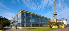 Fagus Factory in Alfeld ©Fagus Werk UNESCO Welterbe