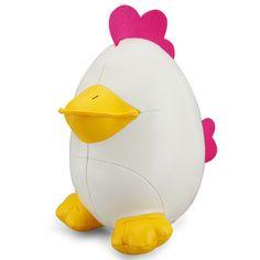 #Chick #Pica #Bookend