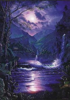 Christian Riese Lassen Secret Place - Google Search