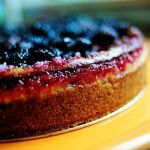 Blackberry Cheesecake | The Pioneer Woman Cooks | Ree Drummond