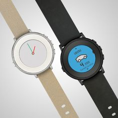 The world's lightest and thinnest smartwatch