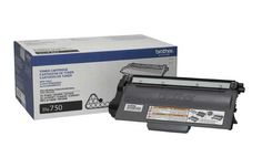 Brother TN750 High Yield Toner cartridge