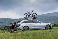 Genuine #Accessories Offer #PracticalSolutions For The #MercedesBenz C-Class #Estate http://www.benzinsider.com/2014/07/genuine-accessories-offer-practical-solutions-for-the-mercedes-benz-c-class-estate/