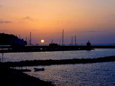 Il tramonto più bello del mondo - Ischia, Italia