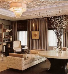 This Awesome Photo of 8 Hottest Interior Decorator Houston is totally outstanding for your design idea. Many of our visitors choose this as favourite in Interior Design Category. House Design, Home Living Room, Living Room Decor Elegant, Room Design, Traditional House, Traditional Draperies, Home Decor, Elegant Living, Interior Design