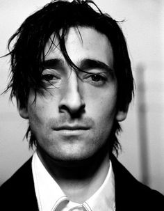 ...will someone please tell me why i find adrian brody to be attractive, ok thanks