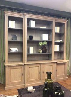 58 idees de les bibliotheques meubles