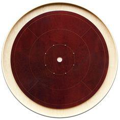 Blomidon Maple Surface Crokinole Board