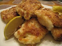Own Your Food: Pan Fried Cod