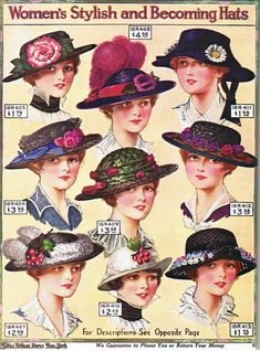 f27542743eb 1311 Best Hatz ID for Vintage Hat Lovers images in 2019